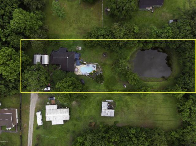 397 College Dr, Middleburg, FL 32068 (MLS #937014) :: EXIT Real Estate Gallery