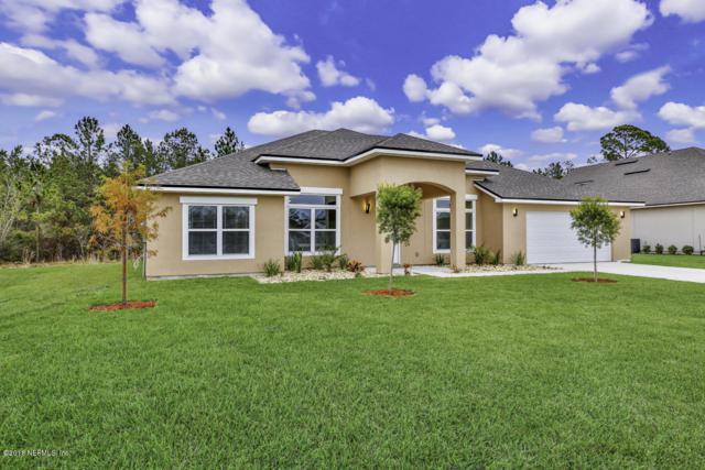 246 Deerfield Glen Dr, St Augustine, FL 32086 (MLS #937106) :: CrossView Realty