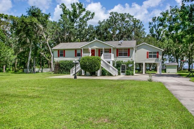 480 Cedar Creek Rd, Palatka, FL 32177 (MLS #937156) :: St. Augustine Realty
