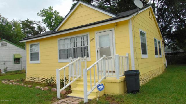 1129 Melson Ave, Jacksonville, FL 32254 (MLS #937164) :: EXIT Real Estate Gallery