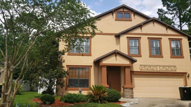3828 Nonie Way, Jacksonville, FL 32257 (MLS #937194) :: The Hanley Home Team
