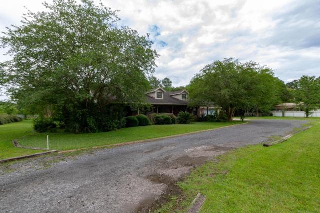 6501 Seaboard Ave, Jacksonville, FL 32244 (MLS #937297) :: EXIT Real Estate Gallery