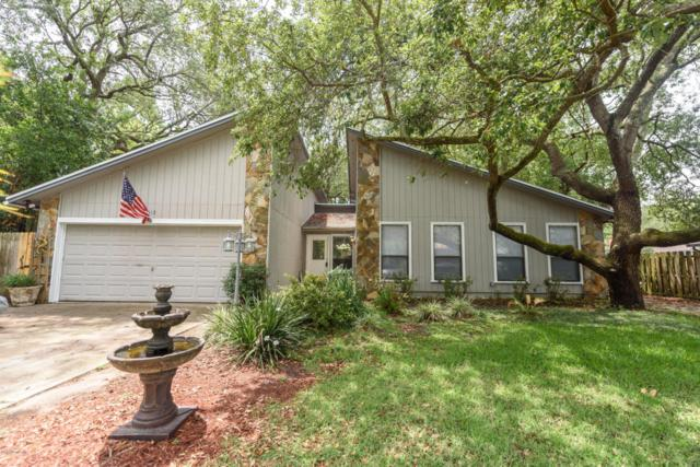 5312 Swaying Oaks Ct, Jacksonville, FL 32258 (MLS #937312) :: The Hanley Home Team