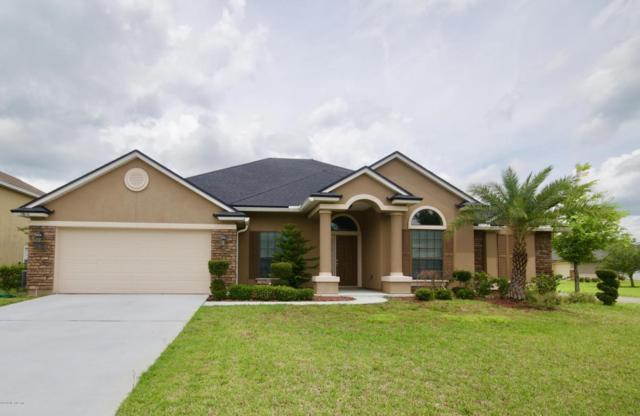 2801 S Portofino Rd, St Augustine, FL 32092 (MLS #937314) :: EXIT Real Estate Gallery
