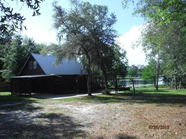 118 Skinner Lake Rd, Hawthorne, FL 32640 (MLS #937349) :: EXIT Real Estate Gallery