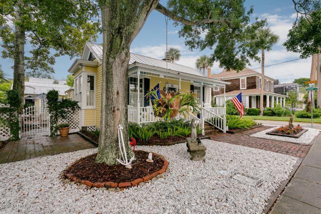 60 Water St, St Augustine, FL 32084 (MLS #937388) :: 97Park
