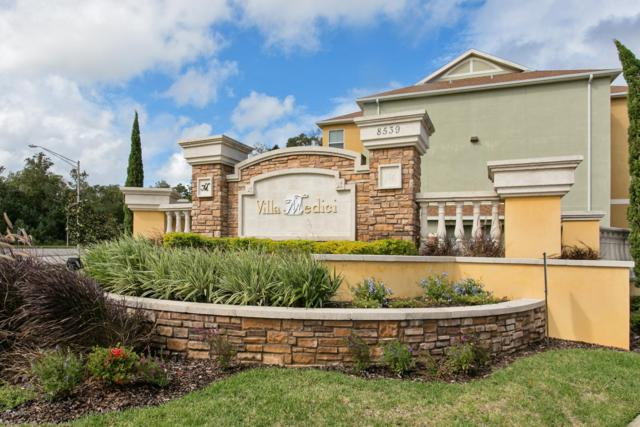8539 Gate Pkwy W #121, Jacksonville, FL 32216 (MLS #937403) :: Florida Homes Realty & Mortgage