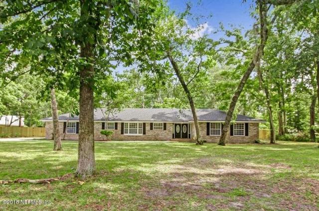 4047 Hillwood Rd, Jacksonville, FL 32223 (MLS #937435) :: Perkins Realty