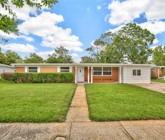 325 Driftwood Rd, Neptune Beach, FL 32266 (MLS #937439) :: EXIT Real Estate Gallery