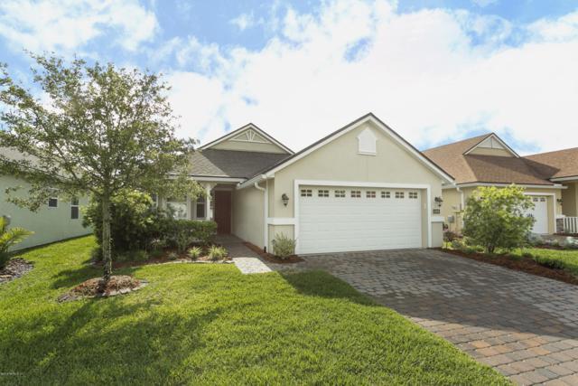 620 N Legacy Trl, St Augustine, FL 32092 (MLS #937440) :: EXIT Real Estate Gallery