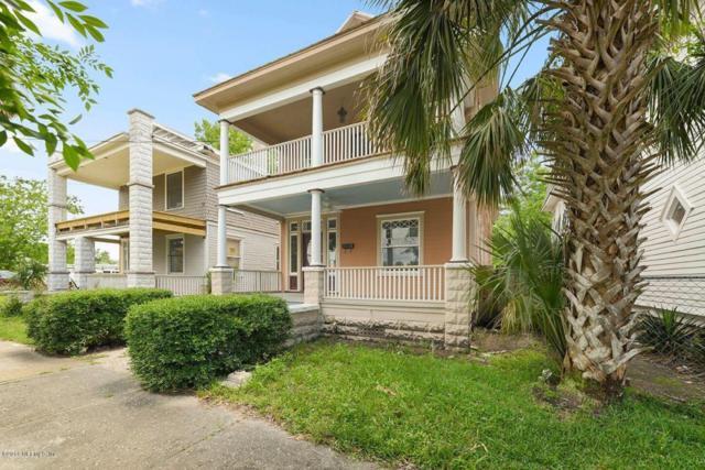 1729 N Market St, Jacksonville, FL 32206 (MLS #937449) :: St. Augustine Realty