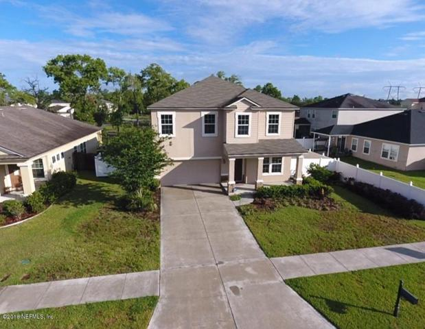 4654 Pine Lake Dr, Middleburg, FL 32068 (MLS #937453) :: EXIT Real Estate Gallery