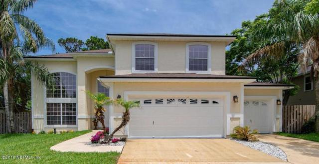 13840 Danforth Dr S, Jacksonville, FL 32224 (MLS #937469) :: EXIT Real Estate Gallery