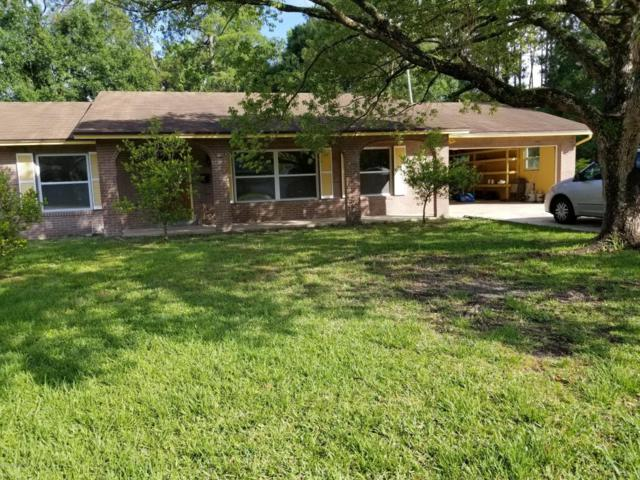 4606 Praver Dr N, Jacksonville, FL 32217 (MLS #937470) :: The Hanley Home Team
