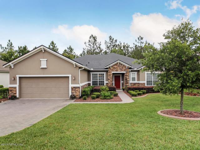 808 Nottage Hill St, St Johns, FL 32259 (MLS #937478) :: The Hanley Home Team