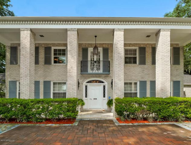 5028 River Point Rd, Jacksonville, FL 32207 (MLS #937529) :: EXIT Real Estate Gallery