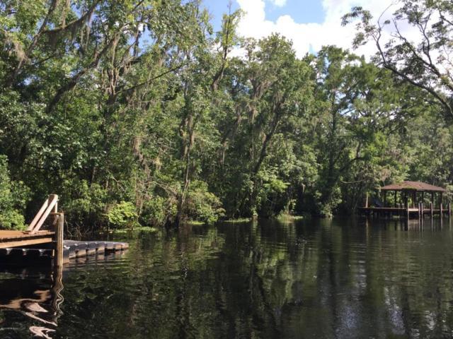 1289 Cunningham Creek Dr, St Johns, FL 32259 (MLS #937569) :: The Hanley Home Team