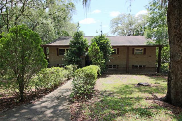 1099 SE 46TH Loop, Keystone Heights, FL 32656 (MLS #937576) :: EXIT Real Estate Gallery