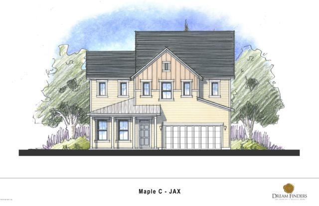 304 Hutchinson Ln, St Augustine, FL 32095 (MLS #937632) :: EXIT Real Estate Gallery