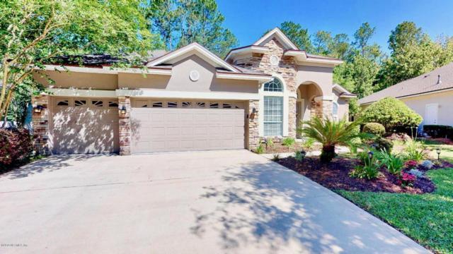 1830 W Cobblestone Ln, St Augustine, FL 32092 (MLS #937695) :: EXIT Real Estate Gallery
