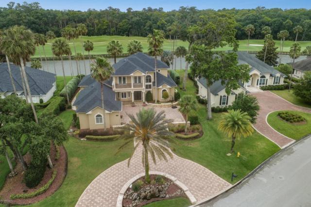 8301 Seven Mile Dr, Ponte Vedra Beach, FL 32082 (MLS #937727) :: EXIT Real Estate Gallery