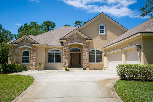 408 Emslie Ter, St Augustine, FL 32095 (MLS #937781) :: The Hanley Home Team