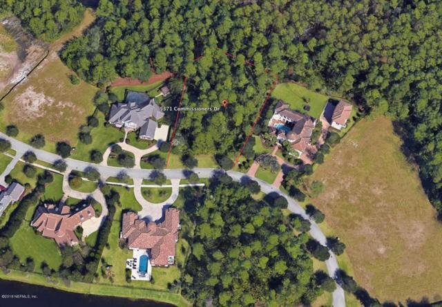 5371 Commissioners Dr, Jacksonville, FL 32224 (MLS #937841) :: Memory Hopkins Real Estate