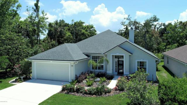 145 Oceans Edge Dr, Ponte Vedra Beach, FL 32082 (MLS #937868) :: The Hanley Home Team
