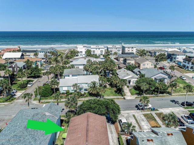 1606 1ST St, Neptune Beach, FL 32266 (MLS #937913) :: The Hanley Home Team