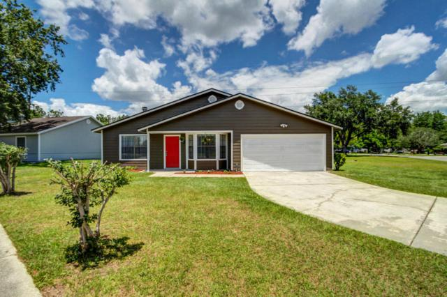 590 Purcell Dr, Jacksonville, FL 32221 (MLS #937930) :: RE/MAX WaterMarke