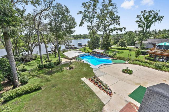 6117 Kellow Dr, Jacksonville, FL 32216 (MLS #938004) :: St. Augustine Realty