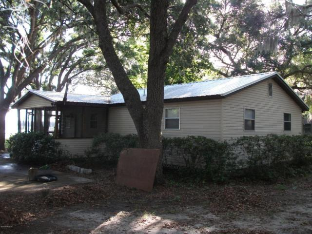 5747 County Road 352, Keystone Heights, FL 32656 (MLS #938009) :: EXIT Real Estate Gallery