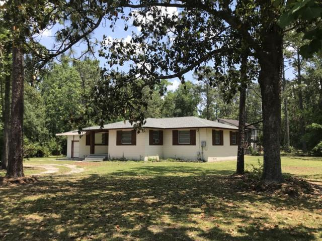 12541 Pulaski Rd, Jacksonville, FL 32218 (MLS #938151) :: St. Augustine Realty