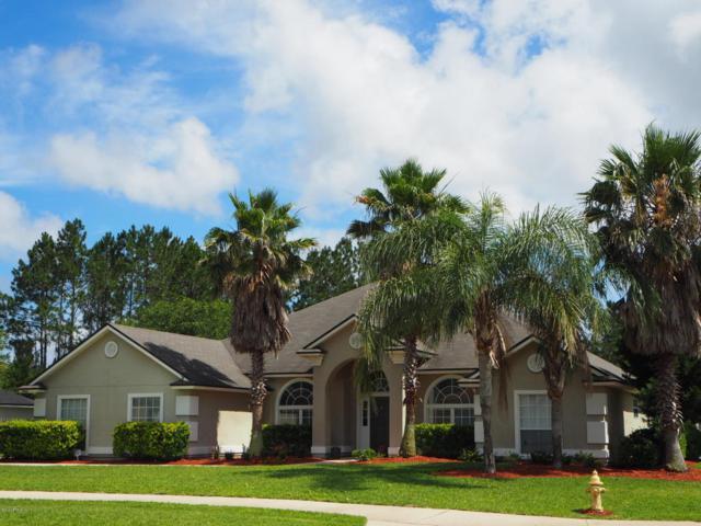 2842 Eagle Preserve Blvd, Jacksonville, FL 32226 (MLS #938195) :: The Hanley Home Team