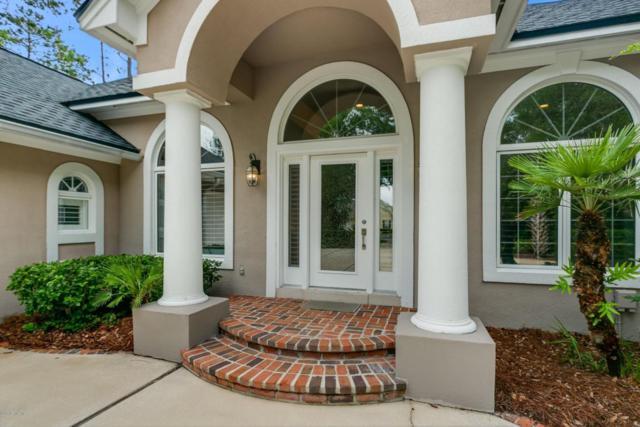 8190 Merganser Dr, Ponte Vedra Beach, FL 32082 (MLS #938225) :: EXIT Real Estate Gallery