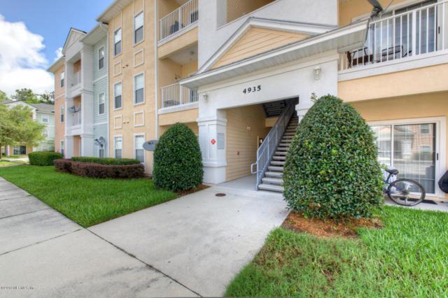4935 Islamorada Ln #208, Jacksonville, FL 32256 (MLS #938233) :: The Hanley Home Team