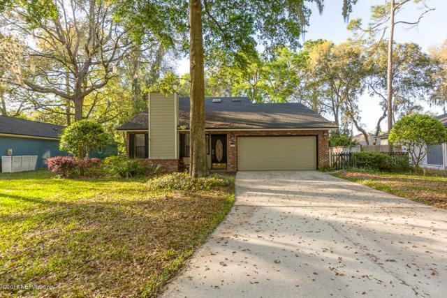 5323 Pond View Dr, Jacksonville, FL 32258 (MLS #938264) :: The Hanley Home Team