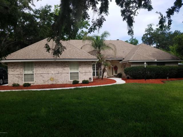 1815 Kel Ln, Middleburg, FL 32068 (MLS #938284) :: Sieva Realty