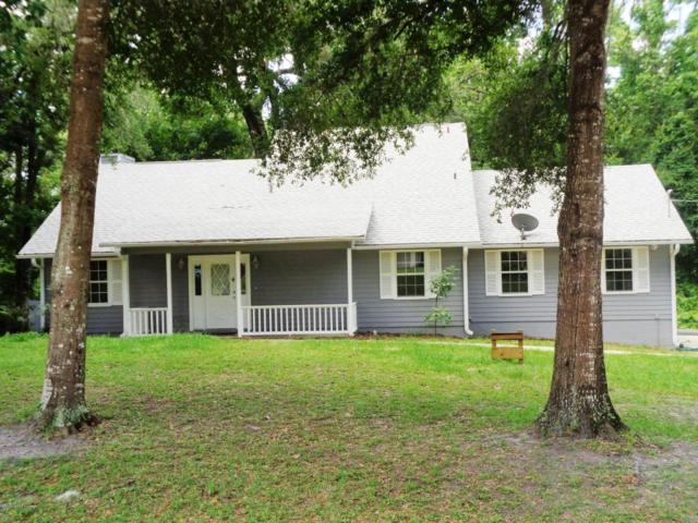 21811 SE 111TH Ave, Hawthorne, FL 32640 (MLS #938295) :: EXIT Real Estate Gallery
