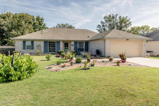 3270 Chad Bourne Dr, GREEN COVE SPRINGS, FL 32043 (MLS #938333) :: EXIT Real Estate Gallery