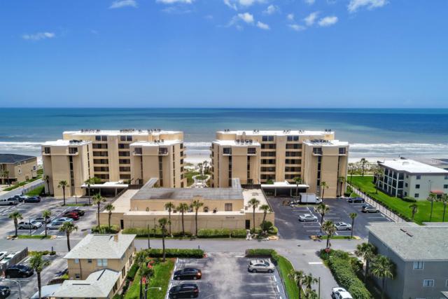 2200 Ocean Dr 2D, Jacksonville Beach, FL 32250 (MLS #938452) :: 97Park