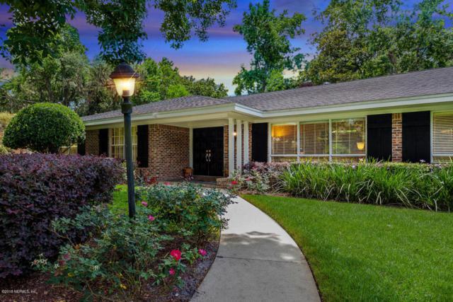 9088 Kings Colony Rd, Jacksonville, FL 32257 (MLS #938494) :: The Hanley Home Team