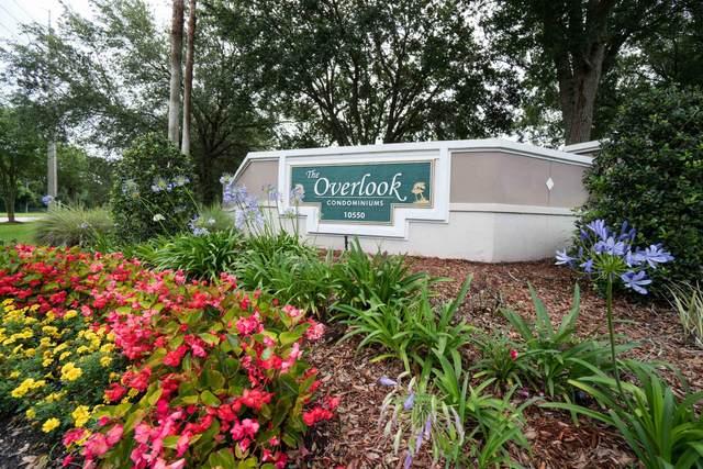 10550 Baymeadows Rd #807, Jacksonville, FL 32256 (MLS #938576) :: The DJ & Lindsey Team