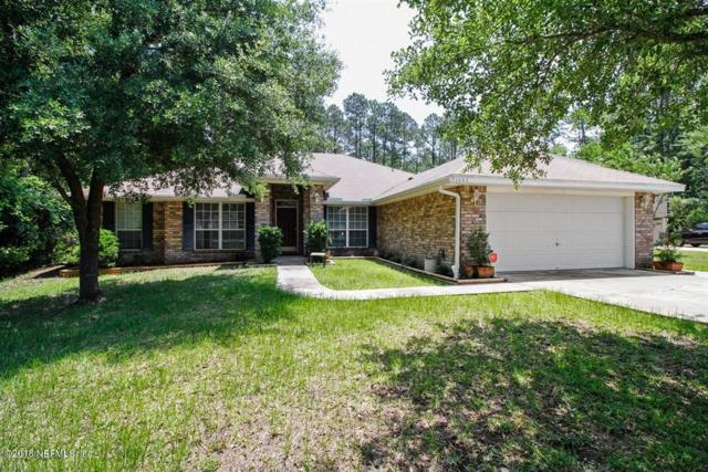 1606 Avenger Ln, Jacksonville, FL 32221 (MLS #938587) :: The Hanley Home Team