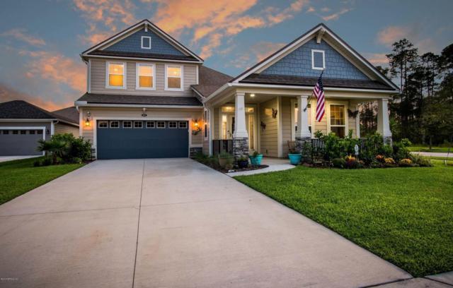 673 Park Lake Dr, Ponte Vedra, FL 32081 (MLS #938618) :: EXIT Real Estate Gallery