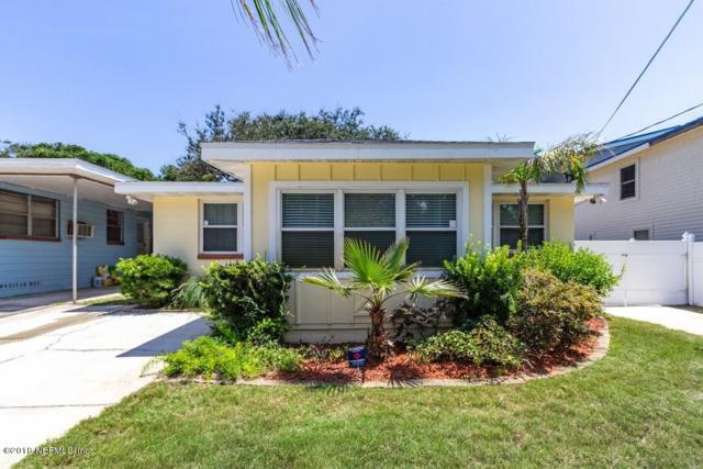 1748 Lewis St, Fernandina Beach, FL 32034 (MLS #938673) :: The Hanley Home Team