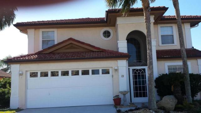 13 San Pedro Ct, Palm Coast, FL 32137 (MLS #938707) :: EXIT Real Estate Gallery