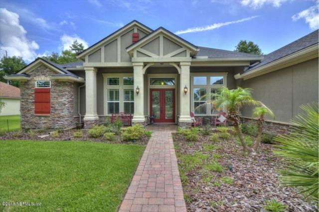 3328 Millwood Way, St Augustine, FL 32086 (MLS #938747) :: EXIT Real Estate Gallery