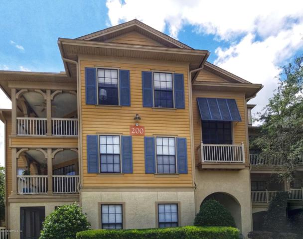 12700 Bartram Park Blvd #235, Jacksonville, FL 32258 (MLS #938771) :: CrossView Realty