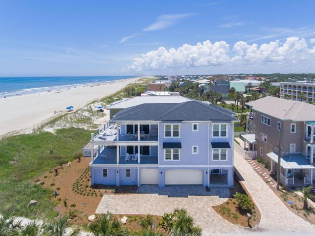 1A 15TH St, St Augustine Beach, FL 32080 (MLS #938816) :: St. Augustine Realty